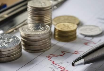 Rezervele valutare administrate de BNR au crescut usor in noiembrie, la 34,39 miliarde euro