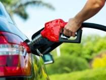 Consumul mondial de benzina...