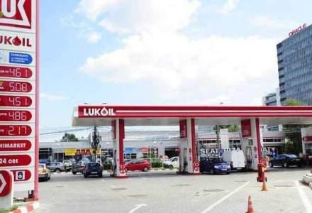 Unul din cei mai mari actionari ai Lukoil si-ar putea vinde participatia catre Rosneft, grup apropiat de Kremlin