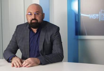 "Antreprenor in Romania: formezi angajati, ii ""fura"" corporatia"