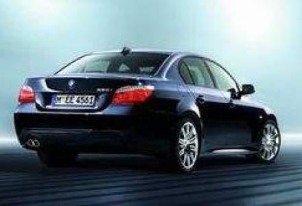 BMW ataca segmentul masinilor rulate