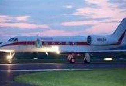 Primul zbor transatlantic alimentat cu biocombustibil