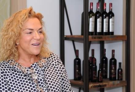 Luchi Georgescu, Vincon: Romanii consuma vin acasa de 4 ori pe luna. In oras, frecventa se injumatateste