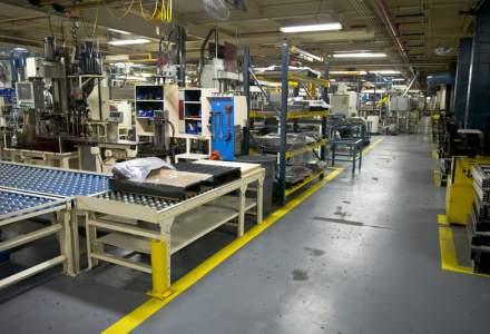Un producator japonez de componente auto a ales Slovacia pentru o fabrica, in locul Romaniei