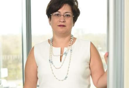 Simona Popovici, director de HR al KMG International: Facem un schimb de generatii, inlocuim 300 de oameni care ies la pensie in urmatorii 2 ani