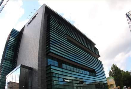Cladirea de birouri Banu Antonache din zona Floreasca obtine o refinantare de circa 7 mil. euro
