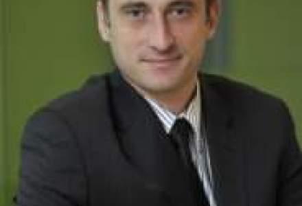 Groupama are un nou director general adjunct
