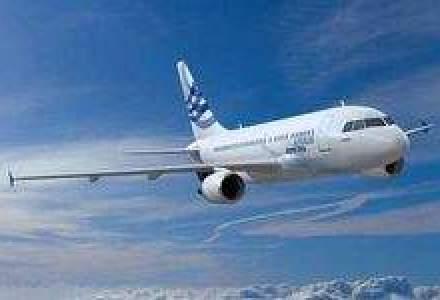 Airbus, comanda de 5,1 mld. dolari pentru avioane A320neo