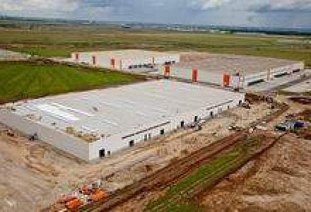 Alinso a inaugurat prima cladire industriala verde din Romania