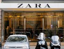 Inditex, proprietarul Zara,...