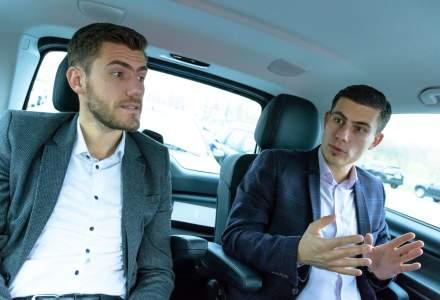 Interviu mobil cu fondatorii Bittnet Systems: cum isi imagineaza fratii Logofatu viitorul companiei la 5 ani de la promisiunea facuta la Venture Connect