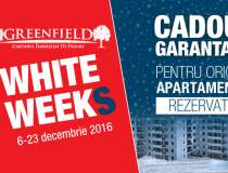 (P) GREENFIELD White Weeks -...