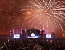 Festivalul Untold: 15.000 de...