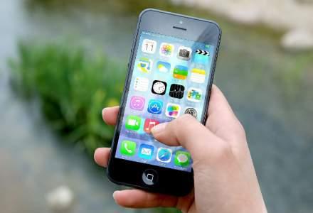 Vodafone: In 2017 va creste volumul tranzactiilor efectuate prin intermediul telefonului mobil