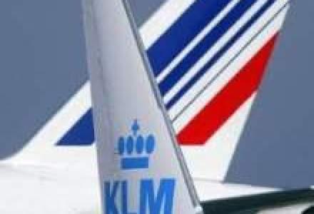 KLM lanseaza zboruri comerciale alimentate cu biocombustibil