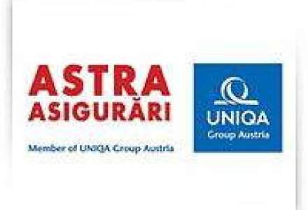 Uniqa iese din actionariatul Astra Asigurari pentru 25 mil. euro