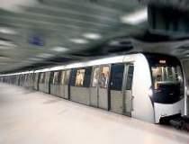 Statiile de metrou...