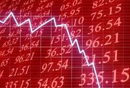 Bursele europene in picaj dupa anuntul facut de FED