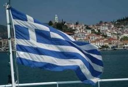 Bancherii rostogolesc datorii de MILIARDE ale Greciei