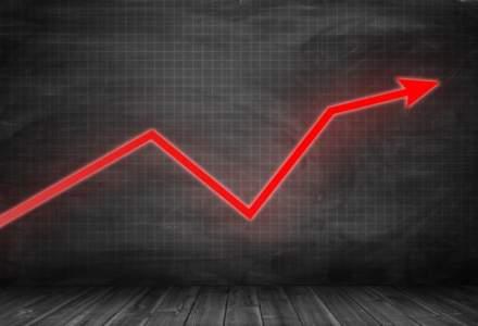 Natalitatea a crescut pentru a treia luna la rand in octombrie, cu un avans de 13%