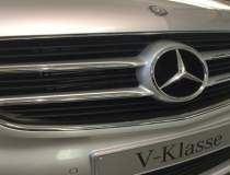 Mercedes-Benz a depasit BMW...