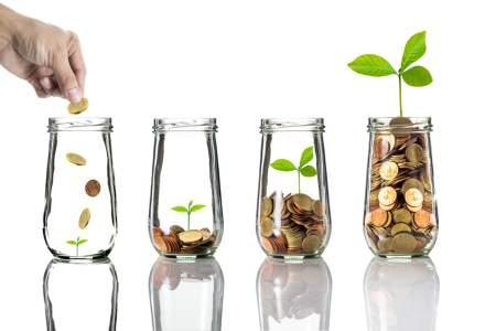 Scoala de bani: cum sa economisesti luna de luna si ce poti face atunci cand cheltuielile iti depasesc veniturile