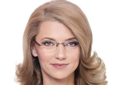 Alina Gorghiu a demisionat de la sefia PNL
