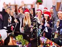 Incep petrecerile corporate:...