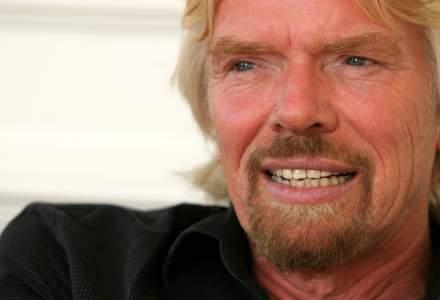 Top 5 carti pe care le recomanda Richard Branson