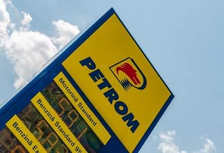 Petrom castiga peste 3% pe bursa dupa ce titeiul a facut noi maxime