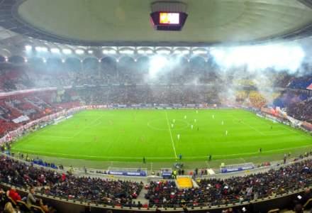 10 stadioane din Europa cu profituri uriase. Ce au de invatat romanii din strategiile firmelor care le administreaza