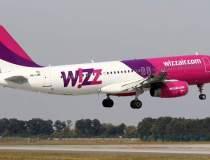 Wizz Air lanseaza sase noi...