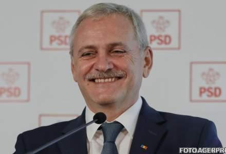 Guvernul amana taierea unor taxe, la cererea lui Liviu Dragnea