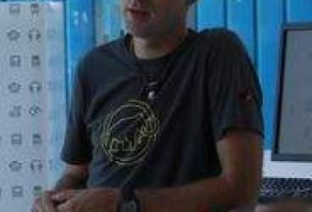 Confesiuni despre parteneri si munte: A fost in Himalaya si vorbeste despre jungla din business