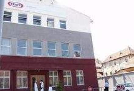 Kraft Foods detine la Brasov proprietati imobiliare de 6,5 mil. euro