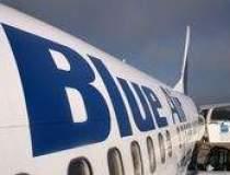 Blue Air ar putea intra in...