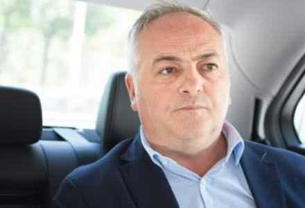 Felix Patrascanu, FAN Courier: Noi suntem blestemati in Romania, dupa atatia ani, nu avem infrastructura!