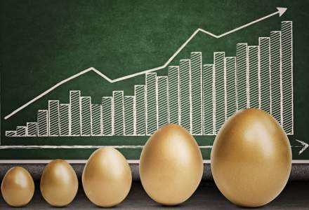 10 fonduri care au batut de patru ori dobanda bancara in ultimul an