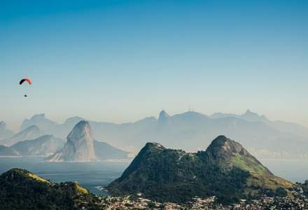 "Rio de Janeiro a primit titlul de ""primul peisaj urban clasificat Patrimoniu Mondial UNESCO"""