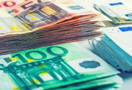 Deficitul de cont curent al Romaniei s-a triplat in primele zece luni, la 2,92 miliarde euro