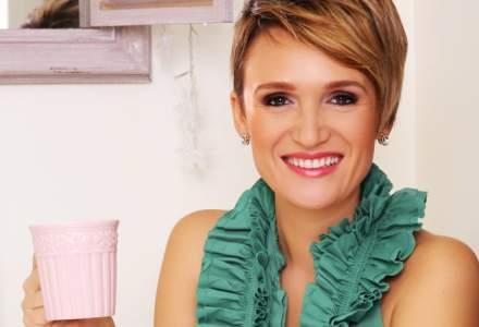 "Carmen Negoita, in rolul de antreprenoare: cum a transformat un caz nefericit intr-un restaurant raw-vegan care a prins ""gust"" si in Paris"