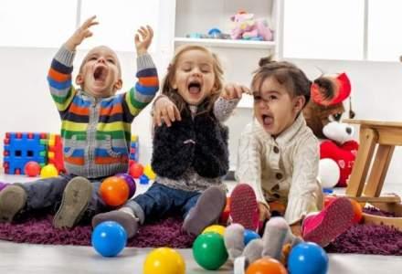 """Ce efecte are programul guvernamental """"Fiecare copil in gradinita"""""""