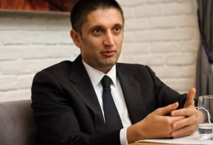 Horatiu Florescu, Knight Frank: Volumul tranzactiilor de piata spatiilor de birouri a atins la 9 luni nivelul realizat din 2015