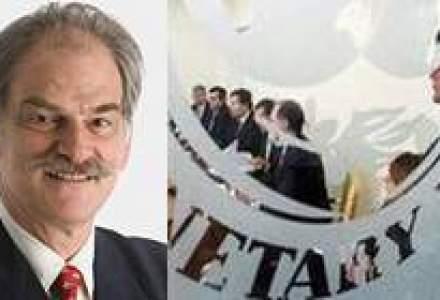 Seful interimar de la FMI: Romania e pe drumul cel bun pentru tintele fiscale