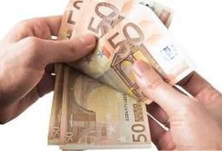 Salariul mediu la o companie listata: 850 de euro. Cat incaseaza angajatii firmelor de pe Bursa