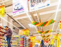 Carrefour a gasit cumparator...