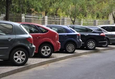 Guvernul a stabilit in ce conditii se vor ridica masinile parcate neregulamentar