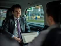 Interviu mobil cu Andrei...