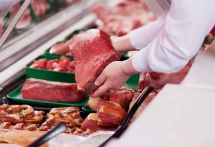 Aproximativ 250 de kg de carne si produse din carne confiscate si 55 de sanctiuni aplicate in pietele din Sectorul 4