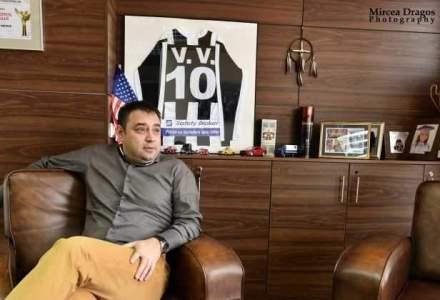 Viorel Vasile, Safety Broker: In urma plafonarii tarifelor la RCA, breasla brokerilor de asigurare se afla in pericol